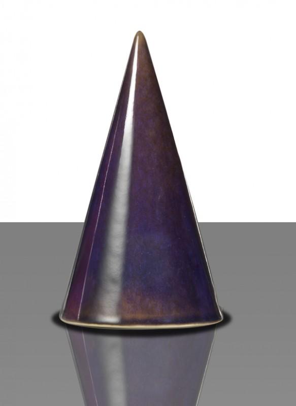 Glasur A 1128 Nachtblau, glänzend