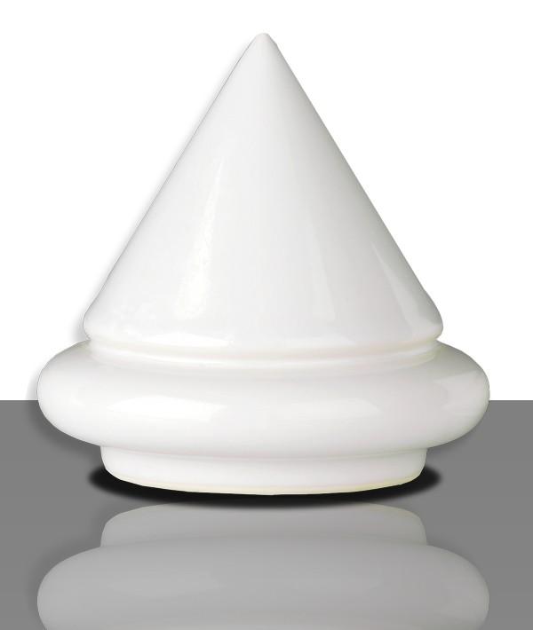 Flüssigglasur A 8859 Weiß, glänzend
