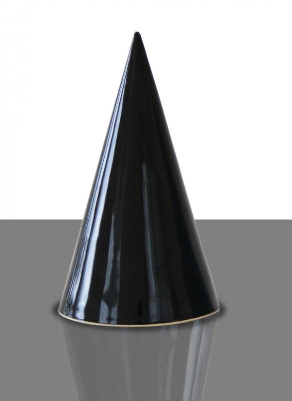Glasur A 1109 Schwarz, glänzend
