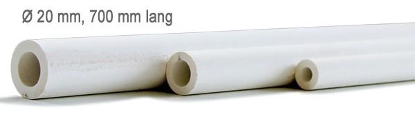 Tragerohr Ø 20 x 700 mm