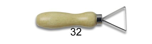 Modellierschlinge 32