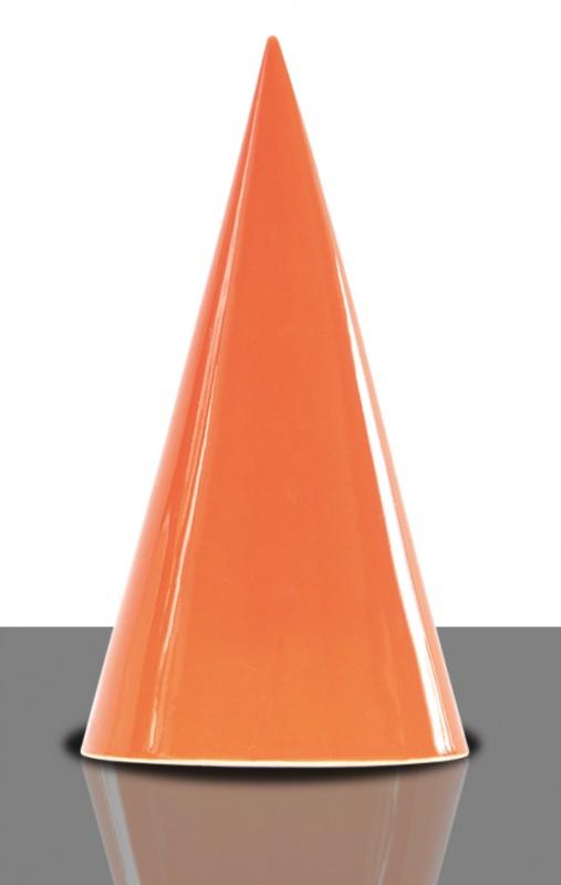 Glasur A 1273 Orange, glänzend