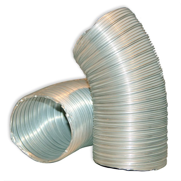 Abluftleitung 90 mm Ø | bis 200 °C