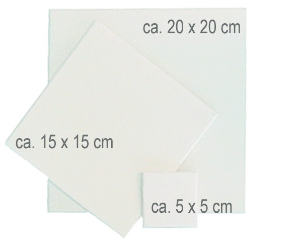 Kacheln 20 x 20 cm