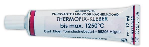 Thermofix Kleber Tube klein 17ml/30gr