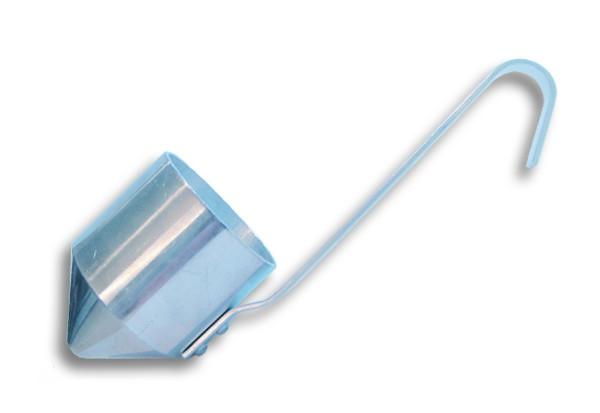 DIN-Auslaufbecher Ø 6 mm