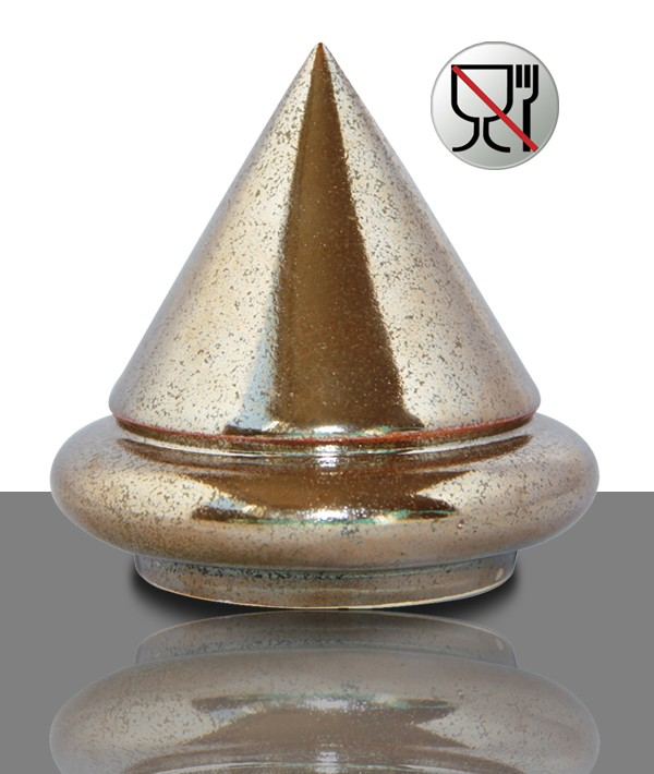Flüssigglasur S 4014 Gold, glänzend
